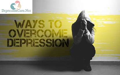 20 Simple Ways to Overcome Depression