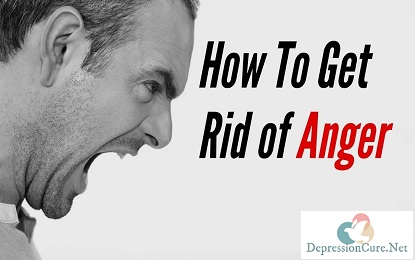 21 Ways To Get Rid Of Anger – How To Get Rid Of Anger