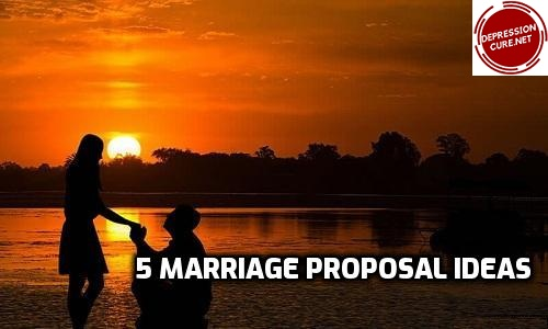 Propose Marriage Engagement Proposal Marriage Proposal Idea